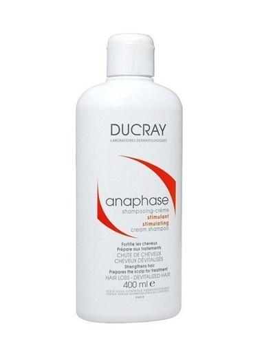 Ducray DUCRAY Anaphase Plus Şampuan 400 ml Renksiz